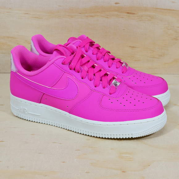 Nike Air Force 1 Low fuxia